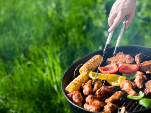 Do You Know the Carbon Footprint of Your BBQ?