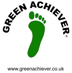 Green Achiever footprint web